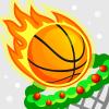 دانلود Dunk Shot 1.5.1 – بازی جدید پرتاب توپ اندروید