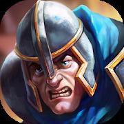 دانلود Dust and Salt: Battle for Murk Gamebook 1.0.5 – بازی نقش آفرینی بدون دیتای اندروید