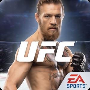 دانلود EA SPORTS UFC EA SPORTS 1.9.3056757 – بازی زیبای بوکس اندروید