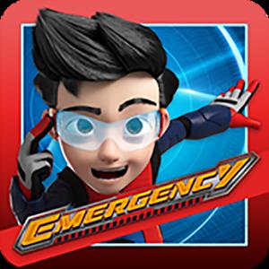 دانلود Ejen Ali : Emergency 1.9.5 – بازی ماموریت اضطراری اندروید