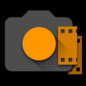 دانلود Ektacam – Analog film camera 1.1.4 – برنامه دوربین فیلمبرداری اندروید