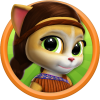 دانلود Emma The Cat - Virtual Pet