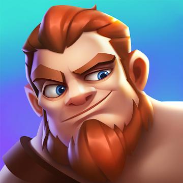 دانلود Epic War – Castle Alliance 1.7.009 – بازی استراتژیکی جنگ حماسی اندروید