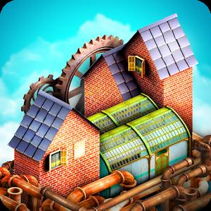 دانلود Escape Machine City 1.25 – بازی پازلی فرار از شهر ماشین اندروید