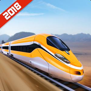 دانلود Euro Train Driver 3D: Russian Driving Simulator 1.5 – بازی شبیه سازی مدیریت قطار اندروید