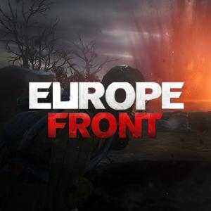 دانلود Europe Front 1.9.1 – بازی اکشن جبهه اروپا اندروید