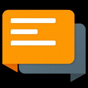 دانلود EvolveSMS (Text Messaging) 5.0.8 – مدیریت آسان پیام ها در اندروید