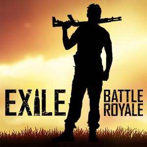 دانلود Exile: Battle Royale 1.0 – بازی اکشن تبعید: نبرد رویال اندروید