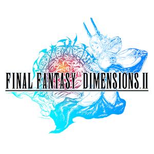 دانلود FINAL FANTASY DIMENSIONS II 1.0.2 – بازی فاینال فانتزی اندروید
