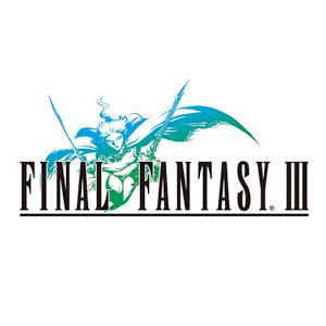Final Fantasy III v1.2.3 – بازی نقش آفرینی فاینال فانتزی ۳ اندروید