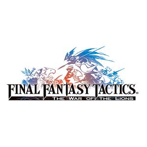 دانلود FINAL FANTASY TACTICS : WotL 2.0.0 – بازی فاینال فانتزی تاکتیک اندروید