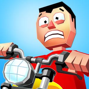 دانلود Faily Rider 3.0 – بازی موتورسواری فیلی برای اندروید