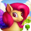 دانلود Fairy Farm - Games for Girls