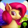 دانلود Fairy Farm - Games for Girls