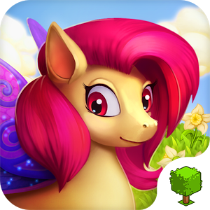 Fairy Farm 3.0.0 – بازی مزرعه داری اندروید