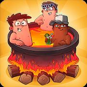 دانلود Farm and Click – Idle Hell Clicker 1.1.0 – بازی کلیکی بدون دیتای اندروید