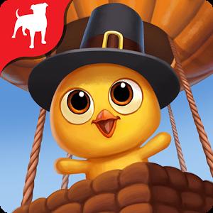 دانلود FarmVille 2: Country Escape 7.8.1569 – بازی مزرعه داری زیبای اندروید