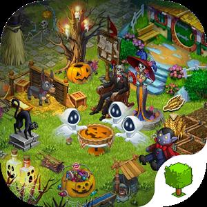 دانلود Farmdale 4.7.9 – بازی فانتزی ساخت مزرعه اندروید