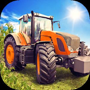 Farming PRO 2016 1.1.0.9 – بازی مزرعه داری سه بعدی اندروید + دیتا