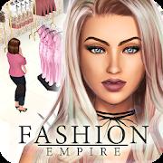 دانلود Fashion Empire – Boutique Sim 2.75.0 – بازی دخترانه مد و فشن اندروید