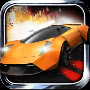 Fast Racing 3D 1.6 – بازی مسابقات اتومبیل رانی سریع اندروید