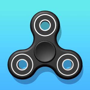 دانلود ۱.۵ Fidget Spinner Pro – بازی سرگرم کننده فیدجت اسپینر اندروید
