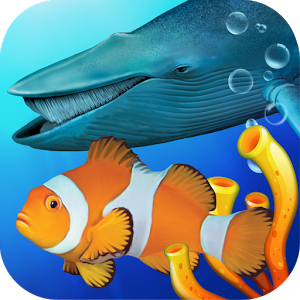 دانلود Fish Farm 3 v1.5.7180 – بازی شبیه ساز ماهیگیری اندروید