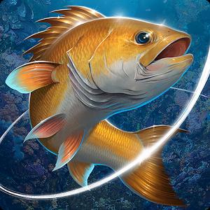 دانلود Fishing Hook 1.6.4 – بازی ماهیگیری با قلاب برای اندروید