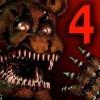 دانلود Five Nights at Freddy's 4  1.1 - نسخه 4 بازی جدید و محبوب 5 شب در فردی اندروید