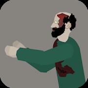 دانلود ۱.۶.۴ Flat Zombies: Defense & Cleanup – بازی اکشن مبارزه با زامبی اندروید