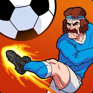 دانلود Flick Kick Football Legends 1.9.85 – بازی اسطوره های فوتبال اندروید