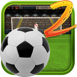 Flick Shoot 2 v1.26 – بازی ضربات کاشته ۲ اندروید