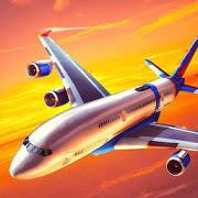 دانلود Flight Sim 2018 v1.2.9 – بازی شبیه ساز پرواز ۲۰۱۸ اندروید
