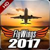 دانلود Flight Simulator FlyWings 2017