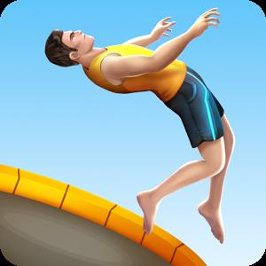 دانلود Flip Master 1.4.3 – بازی ورزشی استاد پرش اندروید