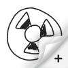 دانلود FlipaClip – Cartoon animation 2.3.8 – برنامه ساخت انیمیشن اندروید