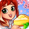 دانلود Food Street - Restaurant Management & Cooking Game