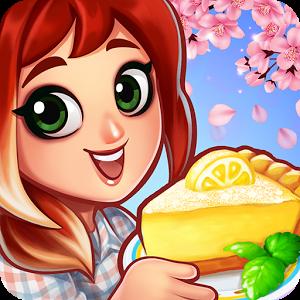 دانلود Food Street – Restaurant Game 0.29.5 – بازی آشپزی و رستوران داری اندروید