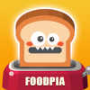 دانلود Foodpia Tycoon - Idle restaurant