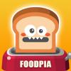 دانلود Foodpia Tycoon - Idle restaurant
