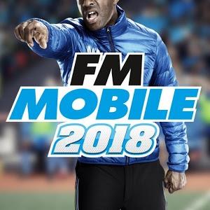 دانلود Football Manager Mobile 2018 9.0.3 – بازی مدیریت تیم فوتبال ۲۰۱۸ اندروید