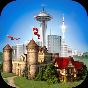 دانلود Forge of Empires 1.103.0 – بازی استراتژیک و آنلاین اندروید