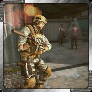Frontline Fury Grand Shooter 1.0.1 – بازی تیراندازی خط مقدم اندروید