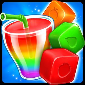 دانلود Fruit Cube Blast 1.3.0 – بازی پازلی انفجار مکعب های میوه ای اندروید