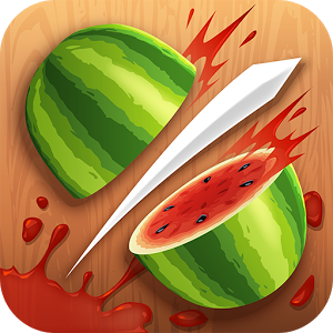 دانلود Fruit Ninja 2.6.2.479099 – نسخه فول فروت نینجا اندروید