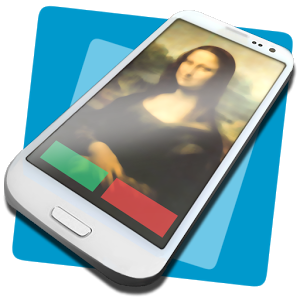 Full Screen Caller ID 12.2.3 – نمایش تصویر تمام صفحه تماس گیرنده اندروید