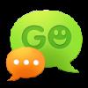 دانلود GO SMS 7.17 - گو اس ام اس اندروید + تم های رایگان