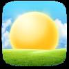 دانلود GO Weather 5.551 – برنامه هواشناسی زیبای گو اندروید
