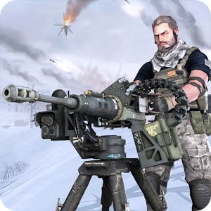 دانلود GUNNER'S BATTLEFIELD WORLD WAR 2018 1.0 – بازی اکشن جنگجویان گانر اندروید