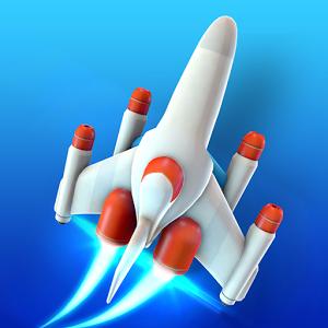 دانلود Galaga Wars 3.2.0.985 – بازی جنگهای فضایی گالاگا اندروید